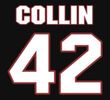 NFL Player Collin Mooney fortytwo 42 by imsport
