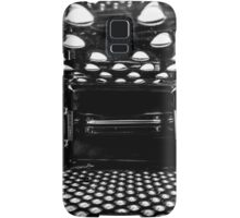 Life Inside A Cheese Grater Samsung Galaxy Case/Skin
