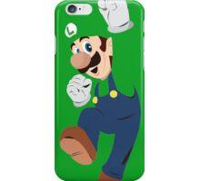 It's Luigi!  iPhone Case/Skin