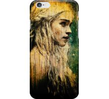 Daenerys iPhone Case/Skin