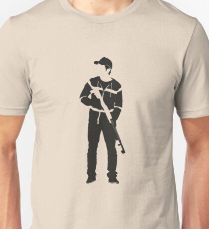 Glenn Unisex T-Shirt