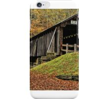Autumn In Full Glory iPhone Case/Skin