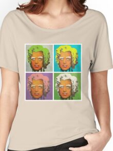 Oompa Loompa set of 4 Women's Relaxed Fit T-Shirt
