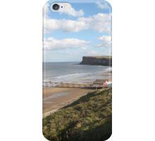 Saltburn - By - Sea  North Yorkshire iPhone Case/Skin
