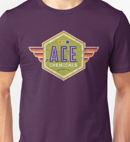 A.C.E. Chemicals Unisex T-Shirt