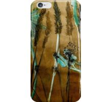 Morington Peninsula Grassland  1 iPhone Case/Skin