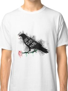 Damon crow version Classic T-Shirt