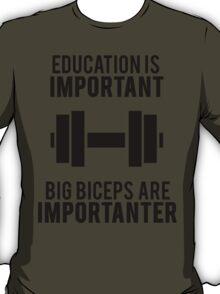 Funny Lifting Gym T-Shirt