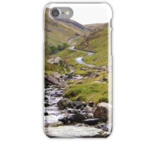 Honister Pass, Lake District National Park, UK iPhone Case/Skin