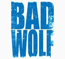 BAD WOLF (BLUE) Unisex T-Shirt