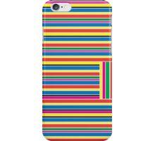 Stripes iPhone Case/Skin