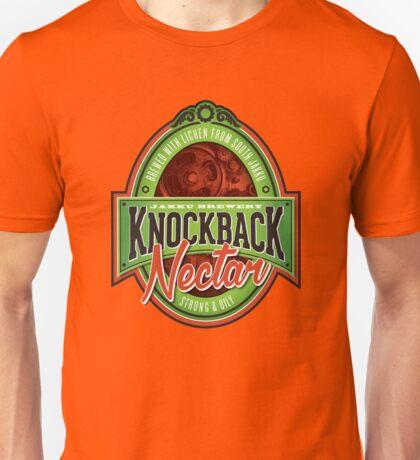 Knockback Nectar Unisex T-Shirt
