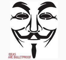 Bulletproof by snoww
