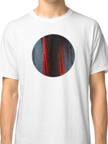 Spatial Abstraction Classic T-Shirt