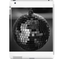 GET READY TO SPIN FOR CHRISTMAS iPad Case/Skin