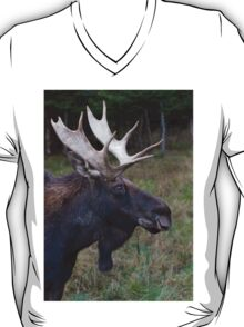 Canadian Moose T-Shirt
