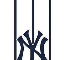 ny-new york yankees by Mapivwi