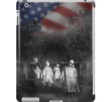 Strangers in a Strange Land iPad Case/Skin