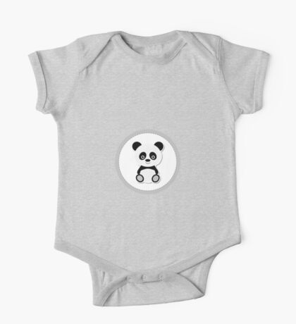 Baby Animal Collection - The Cool Aunt One Piece - Short Sleeve