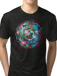 Psychedelic SPACE... 2 Tri-blend T-Shirt