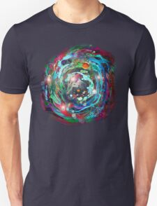 Psychedelic SPACE... 2 Unisex T-Shirt