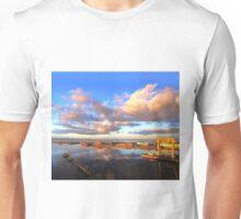 Pier Pressure Unisex T-Shirt