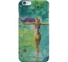 Echoes of her 02 iPhone Case/Skin