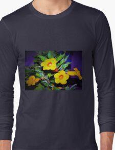 Night jewels Long Sleeve T-Shirt