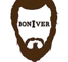 Bon Iver by laperalimonera8