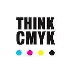 Think CMYK by ak4e