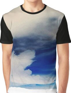 Dark Sky Graphic T-Shirt