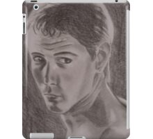 Sean Faris iPad Case/Skin