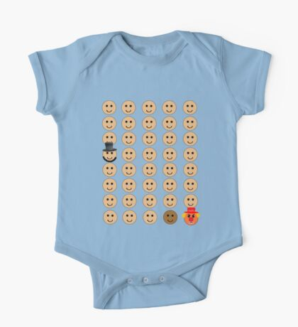 Presidents of the United States One Piece - Short Sleeve
