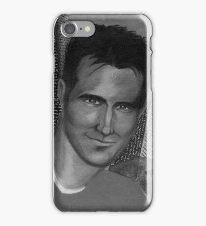 Words about Matteo iPhone Case/Skin