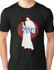 Princess Leia - Space Feminist  Unisex T-Shirt