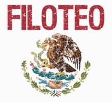 Filoteo Surname Mexican Kids Clothes