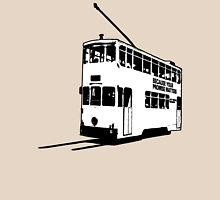 Hong Kong Tram Unisex T-Shirt