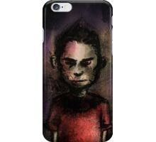Jonas iPhone Case/Skin