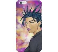 Alisha iPhone Case/Skin