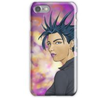 Alisha iPhone Case/Skin
