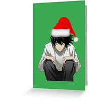 christmas l Greeting Card