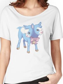a moo-tant Women's Relaxed Fit T-Shirt
