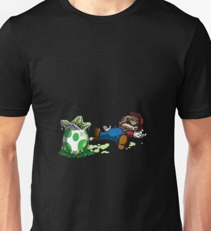 ~ Yoshi's Egg ~ Unisex T-Shirt