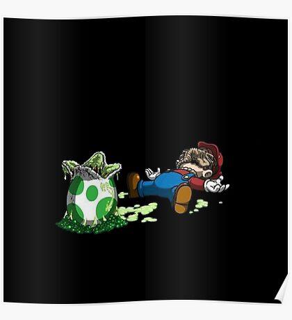 ~ Yoshi's Egg ~ Poster