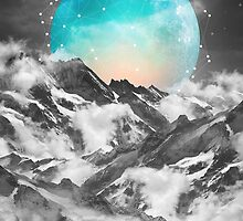 It Seemed To Chase the Darkness Away (Guardian Moon / Winter Moon) by soaringanchor