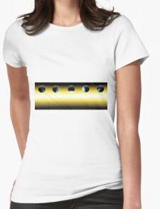 Idée Fixe // No Place Like Home Womens Fitted T-Shirt