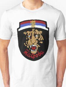Arkan's Tigers Tee Unisex T-Shirt