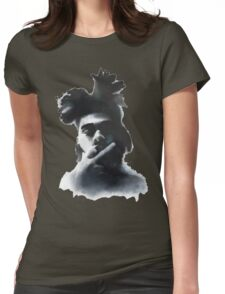 The Weeknd Womens Fitted T-Shirt