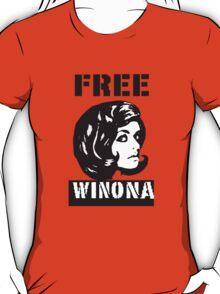 Free Winona T-Shirt