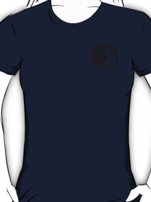 ONI Staff Shirt (Halo) T-Shirt